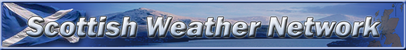 Scottish Weather Network Forum